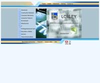 บริษัท ล็อกซ์เล่ย์ จำกัด (มหาชน) - loxley.co.th/