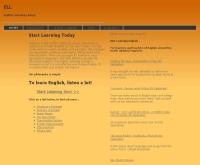 ฟังภาษาอังกฤษ - englishlistening.com