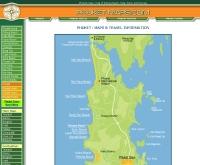 แผนที่ภูเก็ต - phuket-maps.com