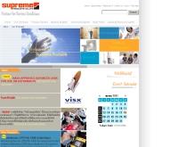 บริษัท สุพรีม โพรดักส์ จำกัด - supremeproducts.co.th