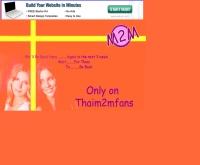 เอ็มทูเอ็ม M2M - thaim2mfans.tripod.com