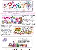 เพลย์โกทอยส์ - playgotoys.com