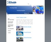 บริษัท ชับบ์ (ประเทศไทย) จำกัด - chubb.co.th