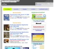 เกรทเฟรนด์ - greatfriends.biz
