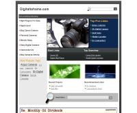 ดิจิตอลทูโฮม - digital2home.com