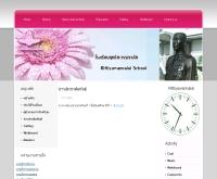 โรงเรียนฤทธิยะวรรณาลัย - rittiya.ac.th