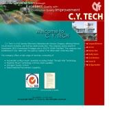 บริษัท ซี.วาย.เทค จำกัด - cytech.co.th