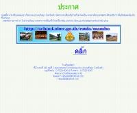 โรงเรียนรัษฏา - school.obec.go.th/klongpangwit