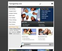 ทีนเอชชอปดอทคอม - teenageshop.com