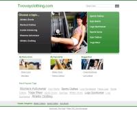 ทูเวย์ โคลสติ้ง - twowayclothing.com