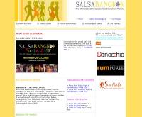 กลุ่มเต้นรำซัลซ่าในเมืองไทย - salsabangkok.com
