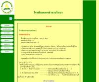 โรงเรียนเทพอำนวยวิทยาภูเก็ต - school.obec.go.th/thapamnuay/