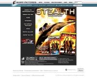 ฝูงบินมหากาฬถล่มโลก - sonypictures.com/movies/stealth/