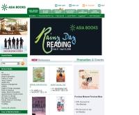 เอเชียบุ๊ก - asiabooks.com