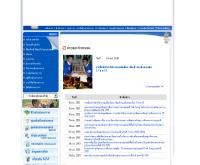 สำนักส่งเสริมและพัฒนานันทนาการ - brdp.osrd.go.th