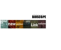 ไบโอสโคปแม็คกาซีน - geocities.com/bioscopemagazine