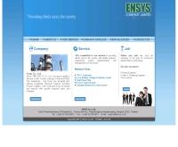 บริษัท เอ็นซิส จำกัด - ensys.co.th