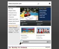 บริษัท ภูเก็ต เจ็ท ทัวร์ จำกัด - samui-tourism.com