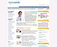 ดอคเทอร์ศรันย์ดอทคอม - doctorsaran.com