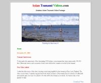 เอเชีย สึนามิ วิดีโอ - asiantsunamivideos.com/