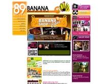 89 บานาน่า เอฟเอ็ม - 89banana.fm