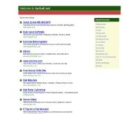 บ้าบอล - barball.net