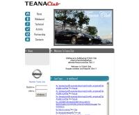 เทียน่าคลับ - teana-club.com