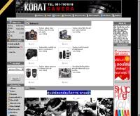 ศูนย์ซ่อมกล้องโคราชคาเมล่า - koratcamera.com
