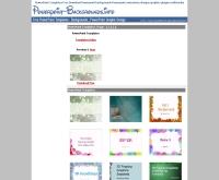 พาวเวอร์พอยท์-แบล๊คกราวนด์ - powerpoint-backgrounds.info
