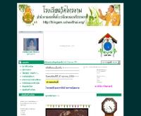 โรงเรียนวัดไทรงาม - tringam.schoolthai.org