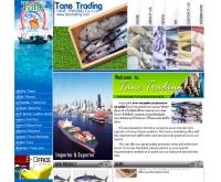 บริษัท เทเน่ เทรดดิ้ง จำกัด - tanetrading.com