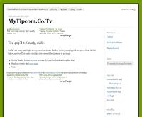 ทิปคอม - tipcom.ispace.in.th