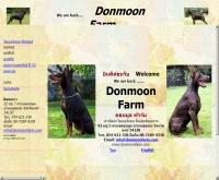 ดอนมูล ฟาร์ม - donmoonfarm.com