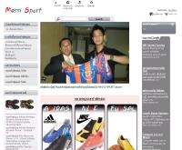 เมสซี่สปอร์ต - messisport.com