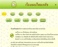 เรืองแผนไทยเภสัช - brand-a.com