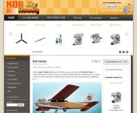 Kob Hobby - kobhobby.com