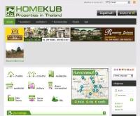 บ้านครับ ฝากขายบ้าน ฝากขายที่ดิน - homekub.com