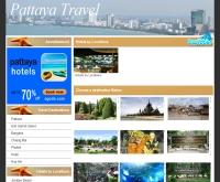Pattaya Travel - pattaya-travel.com/index.html