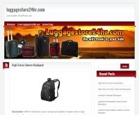 luggagestore24hr.com - luggagestore24hr.com