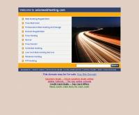 อาเซียนเว็บโฮสติ้ง - asianwebhosting.com