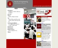 คณะวิศวกรรมศาสตร์ จุฬาลงกรณ์มหาวิทยาลัย  - eng.chula.ac.th/