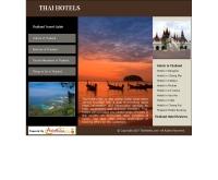 สยามโฮเทล เน็ตเวิร์ค - thai-hotels.com/