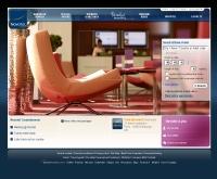 โรงแรมในเครือ โนโวเทล - novotel.com/