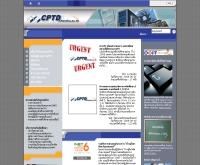 คณะวิทยาศาสตร์และเทคโนโลยี ภาควิชาคอมพิวเตอร์ สถาบันราชภัฏจันทรเกษม - cptd.chandra.ac.th/