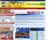 สมาคมฟุตบอลแห่งประเทศไทยในพระบรมราชูปถัมภ์ - thaifootball.com/