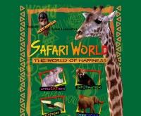 ซาฟารีเวิลด์ - safariworld.com