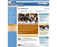 ธนาคารโลก สำนักงานกรุงเทพฯ - worldbank.or.th