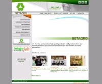 กลุ่มบริษัท เบทาโกร - betagro.com/