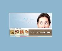 กลุ่มบริษัทไทยยูเนี่ยน - thaiuniongroup.com/