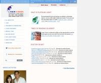 เลเซอร์วิชั่น โปรเฟสชั่นนัล เลสิก เซ็นเตอร์ - laservision.co.th/